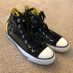DC Comics x Converse Chuck Taylor All Star Sneaker